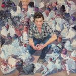 Lucy Culliton, Lucy and fans, 2016