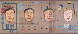 Guan Wei, Plastic surgery, 2016