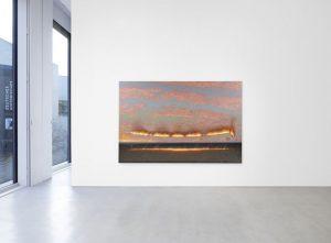 Installation view. Photo: Matthias Kolb, Courtesy Contemporary Fine Arts Berlin