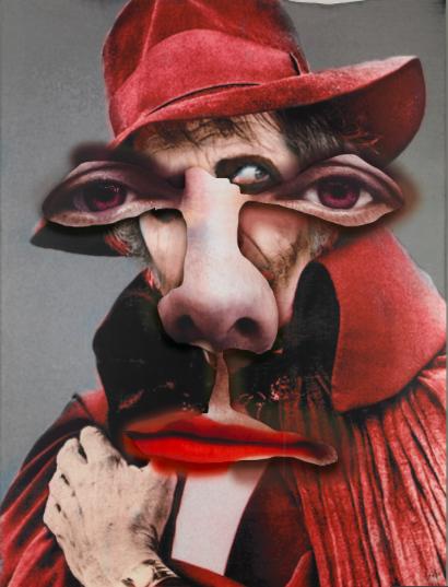 Urs Fischer, 'Al Dente' (2016)