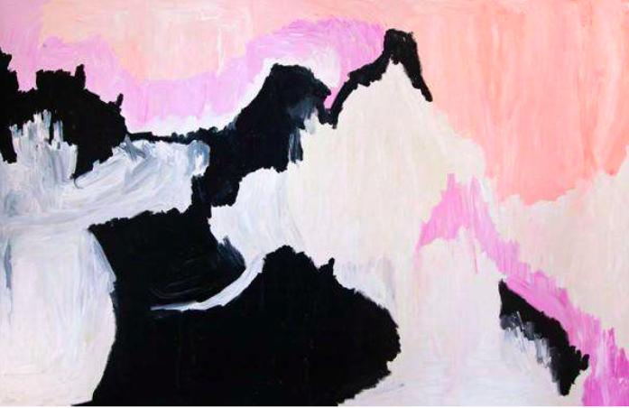 Thundi, by Mirdidingkingathi Juwarnda Sally Gabori
