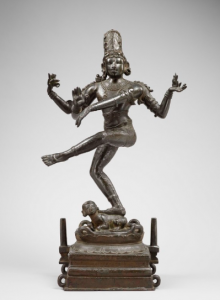 Shiva Nataraja.. formerly of Canberra