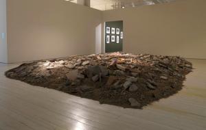 'Calm' (2009) at White Rabbit