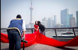 Olivia Martin-Maguire, 'China Love'
