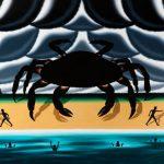Roger Brown, 'Killer Crab', 1986