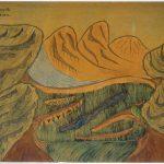 Joseph Yoakum, MT. DEMAVEND 18,934 FT NEAR MASHHAD IRAN, 1966